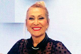 Rosa Benito ignora a Kiko Hernández en la forma que más 'daño' le puede hacer al de 'Sálvame'