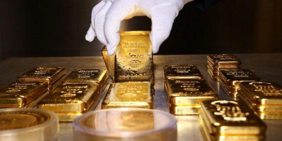 Rusia presume de que pueden soportar una fuerte caída de los precios del petróleo porque tienen oro de sobra