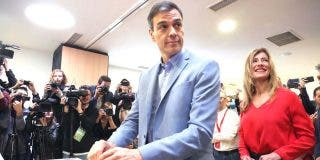Pedro Sánchez adjudica a dedo a una empresa 'oscura' el recuento electoral del 10-N y aviva la sospecha de pucherazo