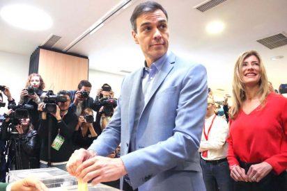 """César Valdeolmillos Alonso: """"Alcancemos la mayoría de edad"""""""