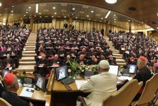 Los obispos aprueban ordenar sacerdotes a hombres casados en la Amazonía