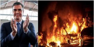 """Manuel del Rosal: """"Su moderación no es tal, señor Sánchez, es cobardía y apesta a electoralismo"""""""