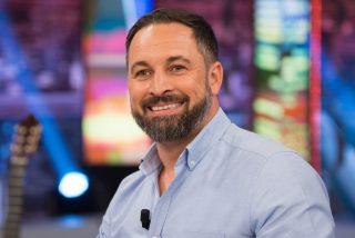 Santiago Abascal regala a Pablo Motos una estratosférica audiencia con su visita a 'El Hormiguero' consiguiendo ser récord de temporada del programa