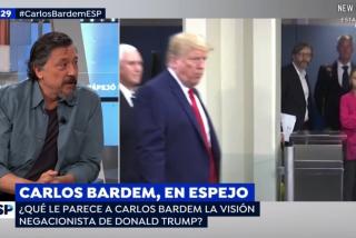 """El Quilombo / ¡Todos al suelo! El millonario 'progre' que viene a amordazar a la derecha: """"A esa gente no hay que darle voz"""""""