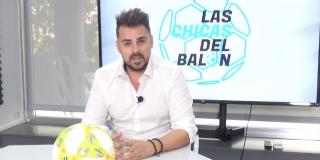 Periodista Digital estrena 'Las chicas del balón', el primer programa en Internet dedicado al fútbol femenino