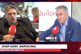 """Josep Guixà: """"Mucha gente que perdió todos sus ahorros en Banca Catalana luego votaban a Pujol"""""""