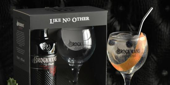 Brockmans Gin, lanza THE SHOP una plataforma que pone a la venta los objetos más icónicos para bartenders y foodies