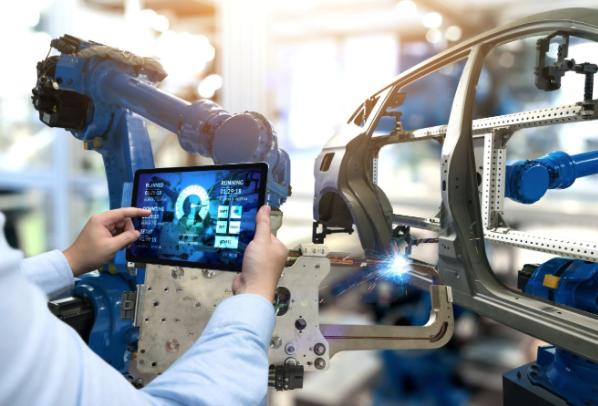 Galicia impulsa el talento digital con la 'Agenda Industria 4.0' para contribuir a la reinvención del tejido industrial gallego