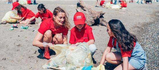 Santander cierra filas en torno a la defensa del medioambiente y la lucha contra el cambio climático