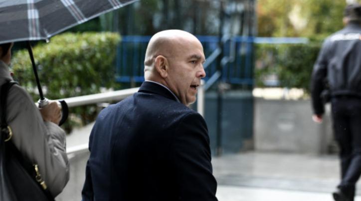 """Un 'arrepentido' por blanqueo de dinero narco señala al exsecuestrador Boye: """"Gonzalo nos dijo que sabía cómo recuperar la pasta"""""""