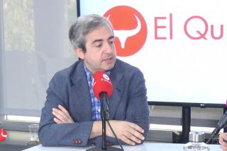 """Pedro Fernández Barbadillo: """"Para la izquierda las únicas víctimas de la Guerra Civil que importan son las suyas"""""""