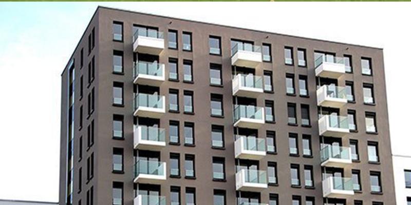 Según BBVA la inversión en vivienda residencial crecerá un 3,1% este año y un 3,9% en 2020
