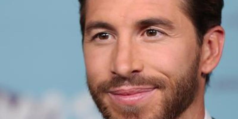 Sergio Ramos «se borra» todos los tatuajes