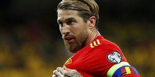 Sergio Ramos asegura que quiere estar en los Juegos Olímpicos de Tokio 2020 con la Selección