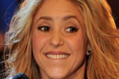 """Te presentamos a la doble de Shakira; """"esperamos que Piqué no se confunda"""""""