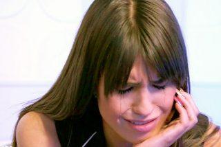 Sofía Suescun rota de dolor tras ver el vídeo de su novio Kiko Jiménez en la cama con Estela, la mujer de Diego Matamoros