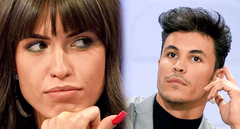"""Sofía Suescun vuelva a mandar a """"tomar por cu**"""" a su novio Kiko Jiménez por culparla de su salida de 'GH VIP'"""