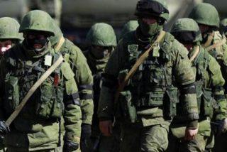 Soldado ruso 'estresado' mata a ocho de sus compañeros en una base y hiere a otros dos