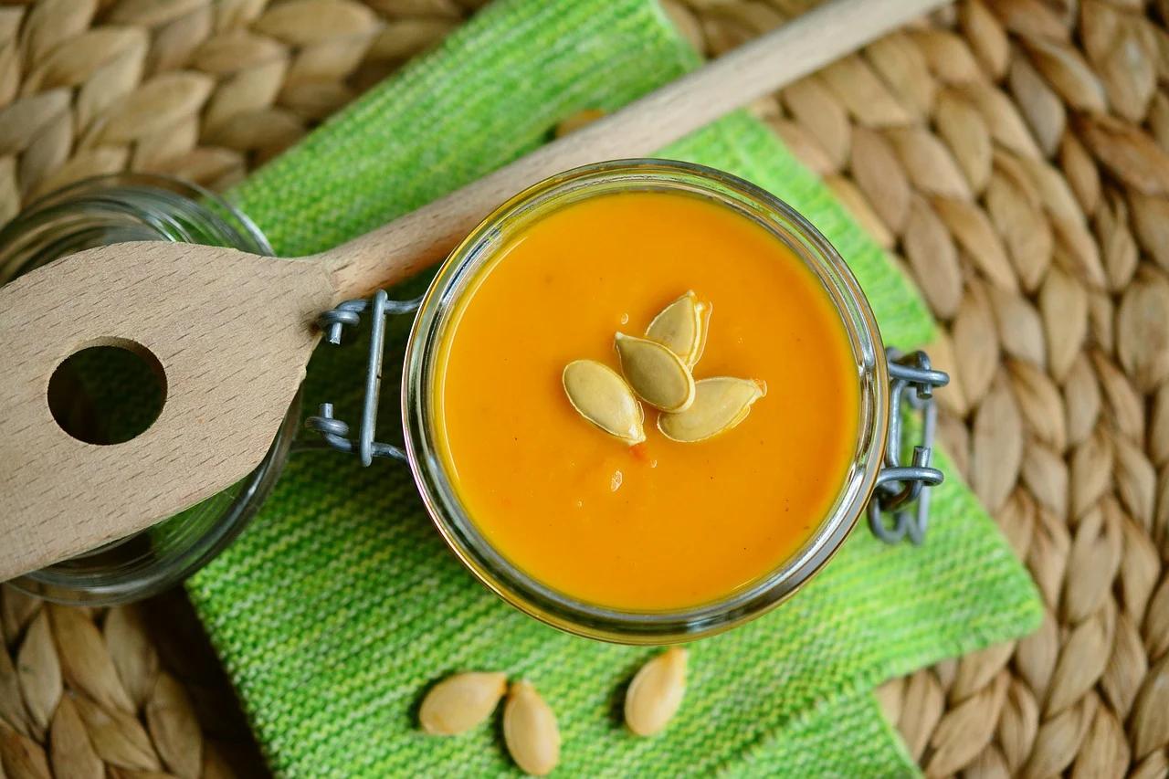 Recetas: sopas y cremas para cenar caliente y sano