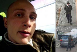 Stephan Balliet: este es el asesino antisemita de la sinagoga de Halle