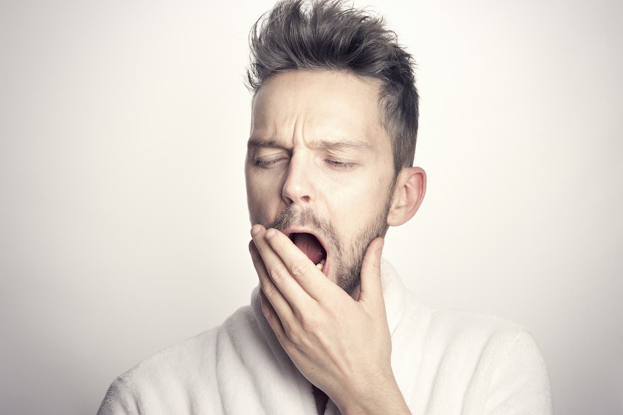 Sueño: 6 hábitos que funcionan contra el insomnio