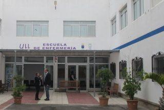 El insano acoso de un profesor a una alumna de Enfermería en la isla de La Palma