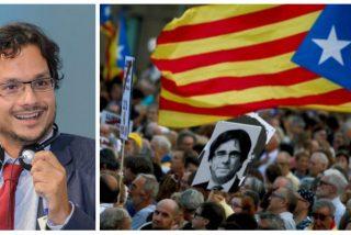 Nacho Torreblanca se cachondea de la terapia psicológica de los golpistas para superar la invisible represión de España