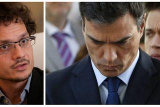 """Ignacio Torreblanca hiela la sangre de Pedro Sánchez plasmando lo que se oculta detrás del """"corderito"""" Errejón"""