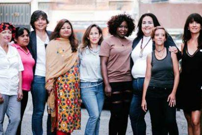 138 tapas y sus mujeres hosteleras inauguran Tapapiés 2019