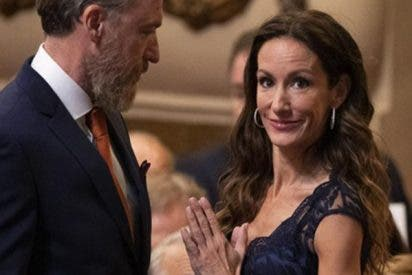 Pilar Eyre: ¡Lo que menos le importa a Telma Ortiz de un hombre!