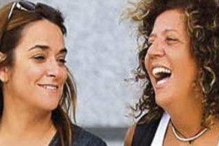 Toda la verdad sobre la ruptura de Toñi Moreno y Rosana: la cantante aún vive con su 'ex'