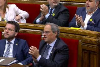 """José Luis Suárez Rodríguez: """"Torra, Apologeta del Separatismo Violento"""""""