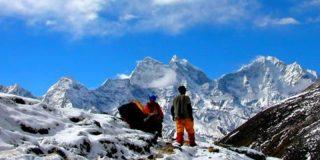 'Tragedia en la montaña': Muere un montañero español en el Himalaya