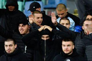 Tras los cánticos racistas de los aficionados ante Inglaterra, el presidente de la federación búlgara dimite