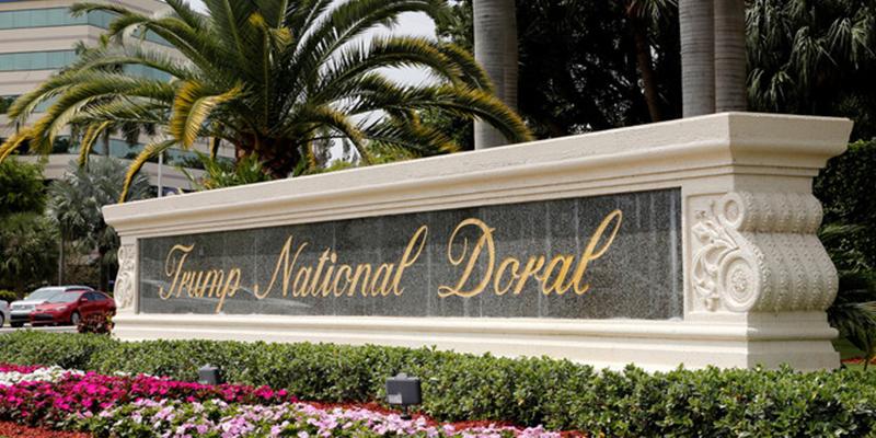 Trump cancela finalmente su plan de celebrar la cumbre del G-7 en su lujoso club de golf de Miami