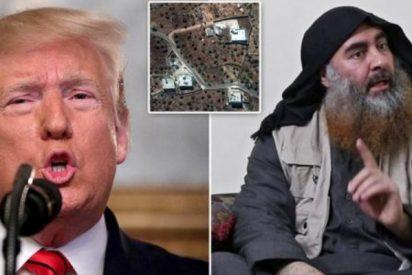 Vídeo Viral: así asaltaron los comandos norteamericanos la guarida de al-Baghdadi y mataron al 'califa' islámico