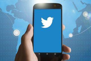 """Twitter pide disculpa por haber utilizado """"inadvertidamente"""" datos de los usuarios para fines de publicidad"""