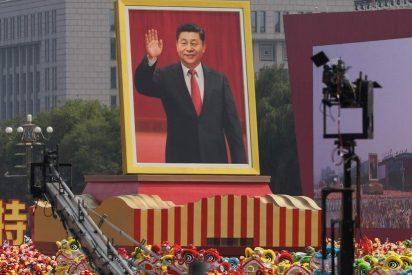 China, descubierta por los satélites: construye un segundo campo de silos para misiles nucleares