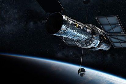 Eminente físico advierte de la existencia de sondas extraterrestres que espían nuestro Sistema Solar
