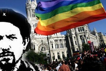 """Una asociación LGTB deja en ridículo al malhumorado Iglesias por homenajear al Che: """"Fusiló a cientos de gays"""""""