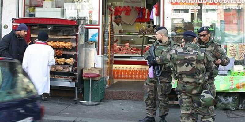 Una ola de violencia suburbana en Francia deja ya 5 policías asesinados y cerca de 5.000 heridos