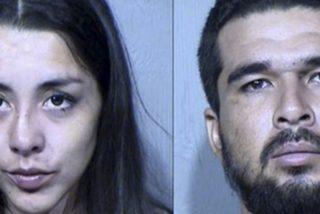 Acusan a esta pareja de intoxicar a su hija de un año con una droga 50 veces más fuerte que la heroína