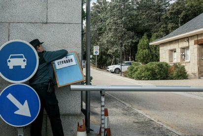 Pedro Sánchez cierra el Valle de los Caídos hasta la exhumación de Franco