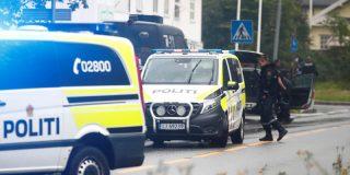 Varias personas atropelladas por una ambulancia robada en Oslo
