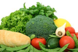 Dieta: 13 verduras completas y saludables