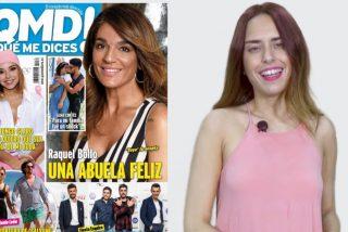 ¡Increíble pero cierto! La novia de Alejandro Sanz mantuvo una relación con Mick Jagger y Noemí Galera habla sobre 'OT 2020'