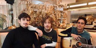 Entrevista PD / Conocemos a Marlon: el grupo capaz de llenar La Riviera de jovenes de toda España con 'Tequila y Candela'