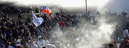 Chile: Las únicas 5 salidas a su crisis social más grave desde Pinochet