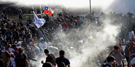 Las protestas en América Latina: ¿Qué le espera a Colombia?