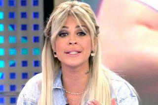"""Ylenia se enfrenta a Antonio Tejado: """"Si quieres entrar en ese juego de falso, entramos a saco"""""""